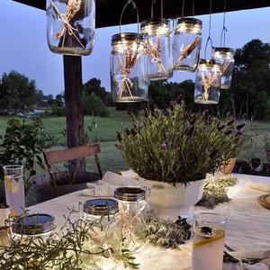 sonnenglas lantern sonnenglas la lampe solaire. Black Bedroom Furniture Sets. Home Design Ideas